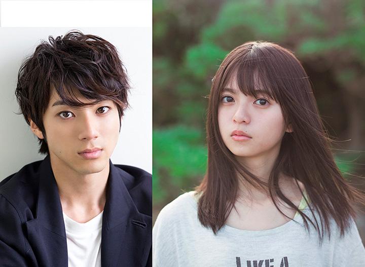 山田裕貴×齋藤飛鳥 台湾の青春映画『あの頃、君を追いかけた』をリメイク