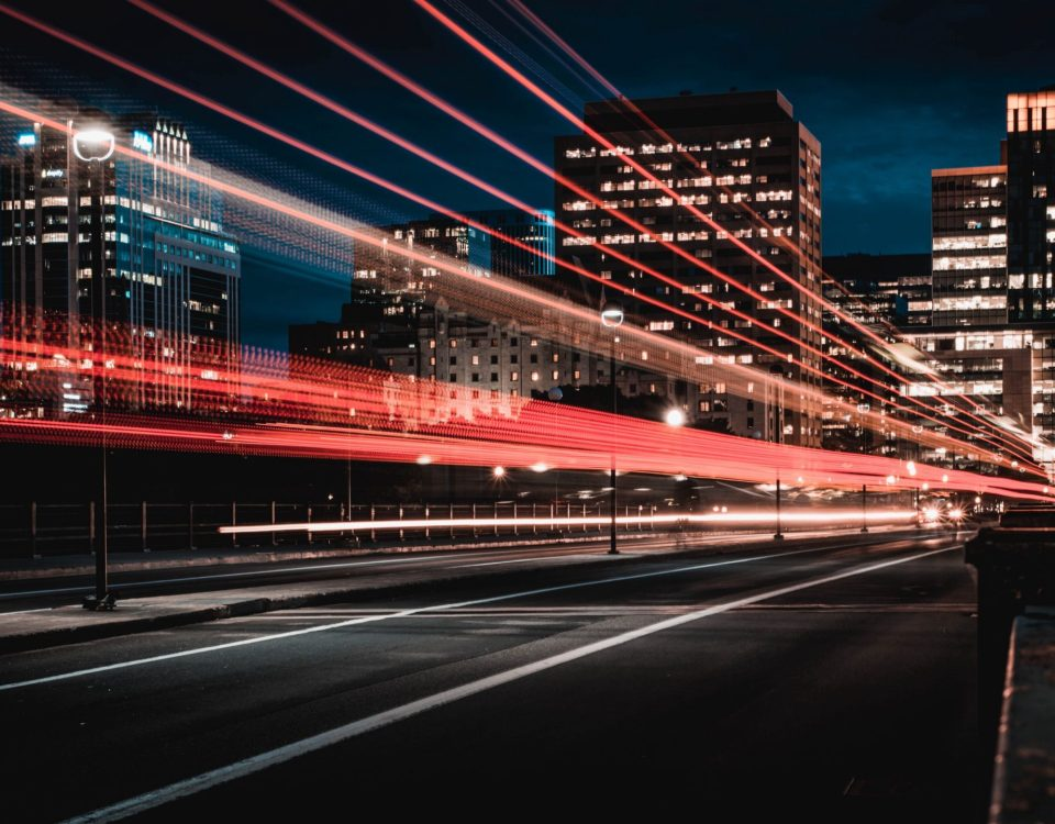 Rapid Digital Transformation