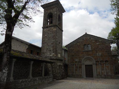 Santuario della Beata Vergine della Neve - Madonna di PIetravolta