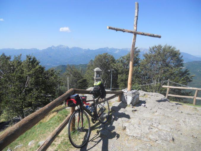 """San Pellegrino in Alpe"""