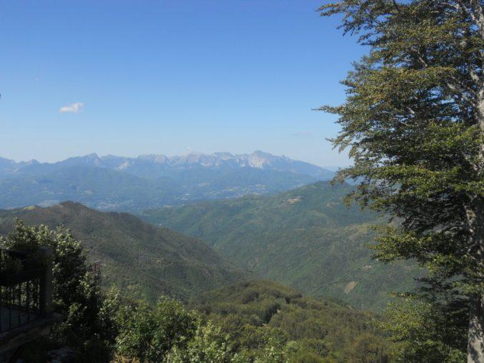 """Alpi Apuane"""