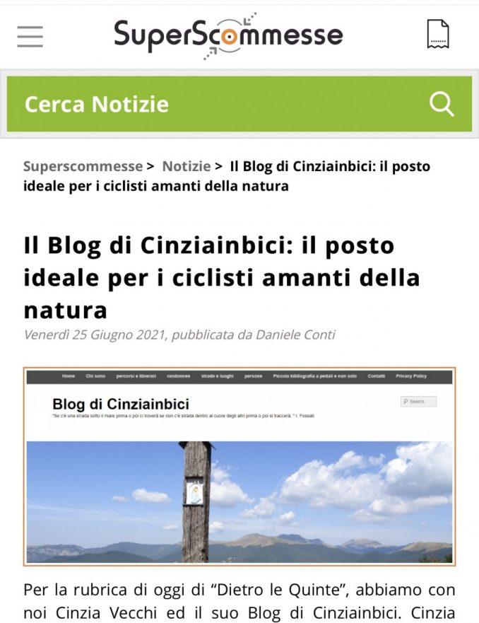 Cinziainbici