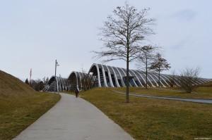 Berna, Zentrum Paul Klee