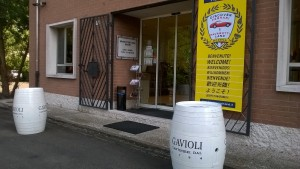 Antica Cantina e Museo Gavioli a Nonantola