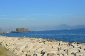 Napoli, Castel dell'Ovo