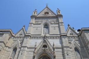 Napoli, il Duomo