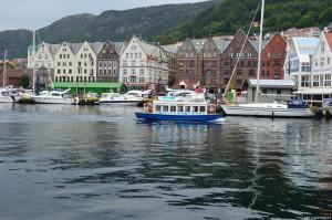 Norvegia, Bergen