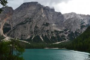 Alto Adige, Lago di Braies