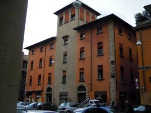 Bologna, Torre degli Agresti