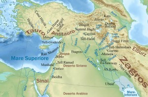 Siti neolitici del Vicino Oriente