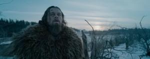 Revenant - redivivo, Hugh Glass interpretato da Leonardo di Caprio