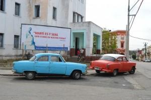 Cuba, L'Avana, centro storico
