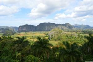 Cuba, Parco naturale di Vinales