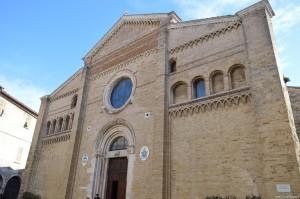 Fano, la Cattedrale