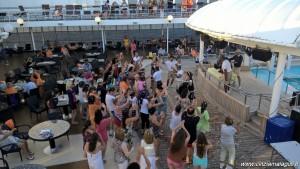 MSC Opera, crociera ai Caraibi, intrattenimento pomeridiano