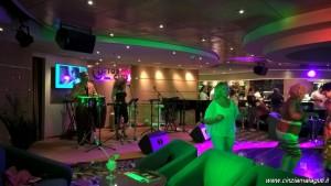 MSC Opera, crociera ai Caraibi, intrattenimento serale