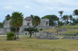 Messico, rovine Maya di Tulum