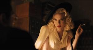 Ave, Cesare! Scarlett Johansson in una scena del film