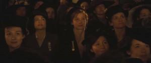 Suffragette, scena del film