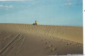Isole Canarie, Gran Canaria, dune di Maspalomas