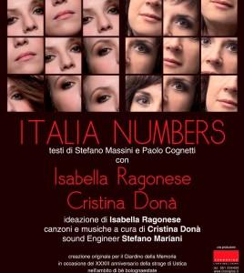 Italia Numbers locandina