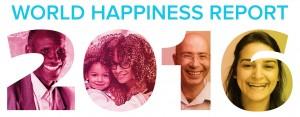World Happiness 2016