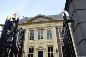 Olanda, L'Aia, Mauritshuis