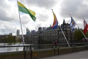 Olanda, L'Aia, Palazzo del Parlamento