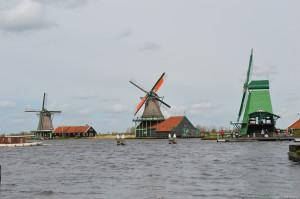 Olanda, Zaanse Schans