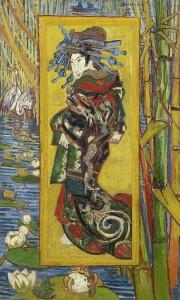 Vincent Van Gogh, Giapponeseria, Museo Van Gogh Amsterdam