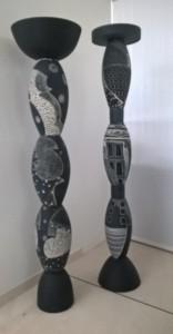 Museo della Ceramica di Faenza, opera moderna arte ceramica