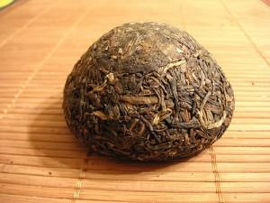 Tè Tuo-cha