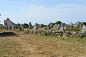 Sito megalitico di Carnac