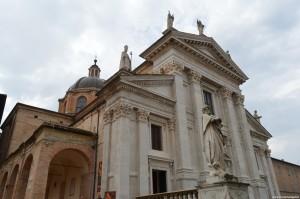 Urbino, il Duomo