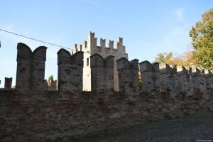 Bentivoglio, il Castello