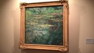 Le Ninfee di Claude Monet, in mostra a Villa Magnani