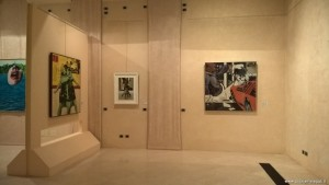 Pop Art italiana in mostra a Villa Magnani