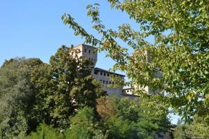 Il Castello di Vignola