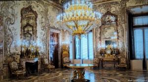 Palazzo Reale, Salon de Gasparini