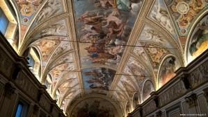 Palazzo Ducale, decorazioni interne
