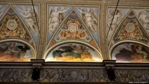 Palazzo Ducale, galleria degli specchi