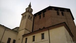 Sabbioneta, Chiesa dell'Incoronata