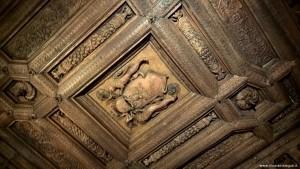 Sabbioneta, Palazzo Ducale, interno