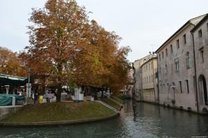 Treviso, Isola della Pescheria