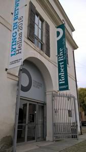 Modena, Foro Boario, Mostra fotografica, ingresso