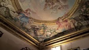 Bologna, Palazzo Pepoli Campogrande, Sala Felsina
