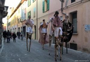 Imola, Carnevale dei Fantaveicoli