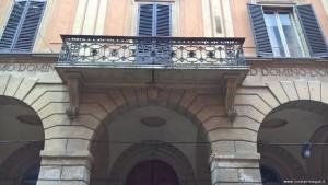 Bologna, una delle residenze di Gioachino Rossini a Bologna