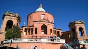 Bologna, Santuario San Luca