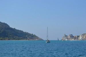 Golfo dei Poeti, verso Portovenere